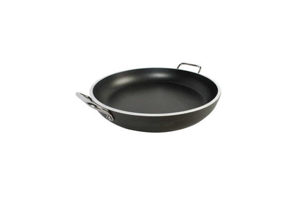Frying Pan - Double Handle