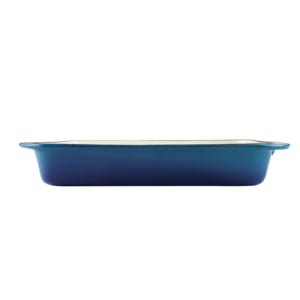 160-083 - blue dish 1